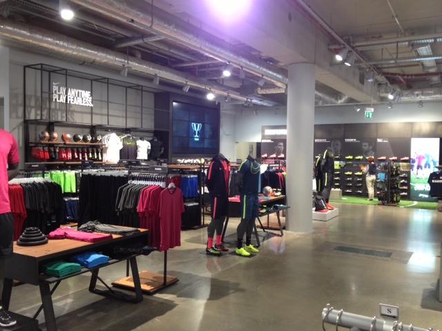 Nike Store Bremen